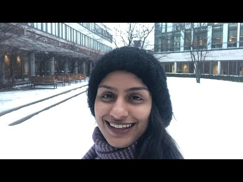 B-School Tour | Schulich School of Business