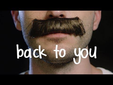 Смотреть клип Matthew Mole - Back To You