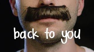 Matthew Mole - Back To You [Official Music Video]