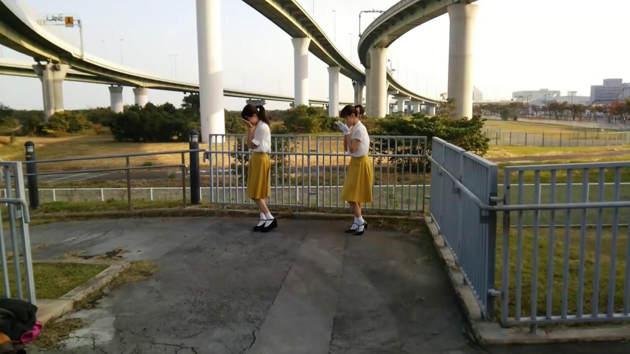 【逃げ恥】恋ダンス踊ってみた【PVの衣装で踊ってみた】