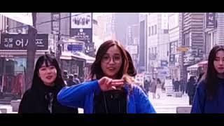 2019년 한국-말레이시아 교류 활동 K-POP MV (team.pink)