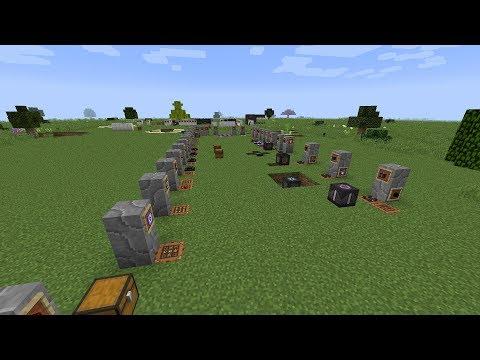 Modded Beginnings Ep. 3 Part 1 Extra Utilities 2