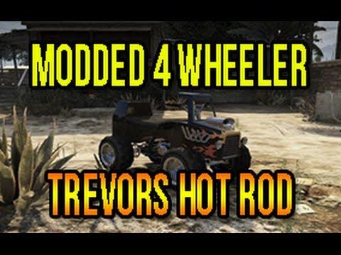 -Download] Gta-v-online-multiplayer-how-to-get-trevor-s-hot-rod-quad ...