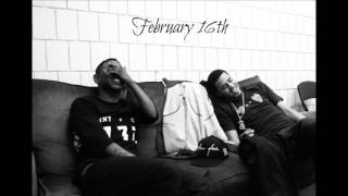 "[FREE DOWNLOAD] J.Cole Ft Kendrick Lamar Type Beat - ""February 16th"" (Prod. Z-winn)"