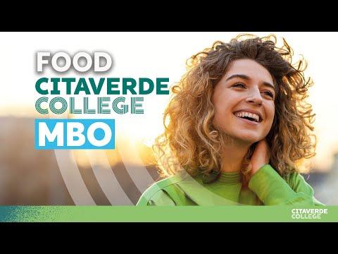 MBO Food Voorlichtingsvideo