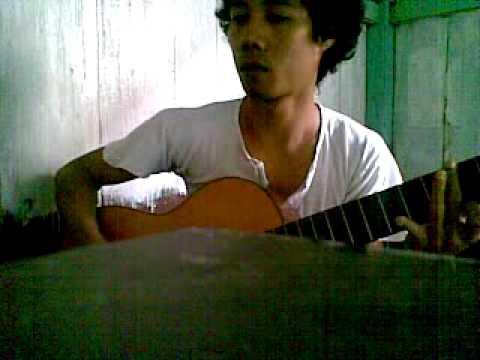 Jangan Menyerah (D'Masiv) Version Acoustic By Imam Selms.mp4