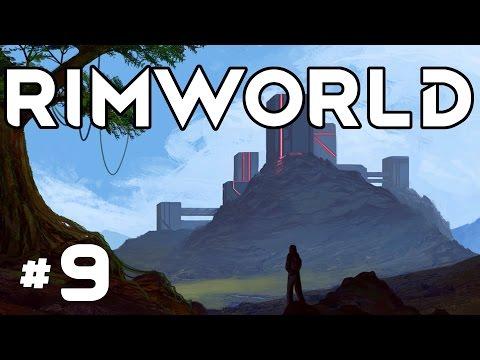 RimWorld Alpha 16 - Ep. 9 - Sending a Caravan! - Let's Play RimWorld Alpha 16 Gameplay