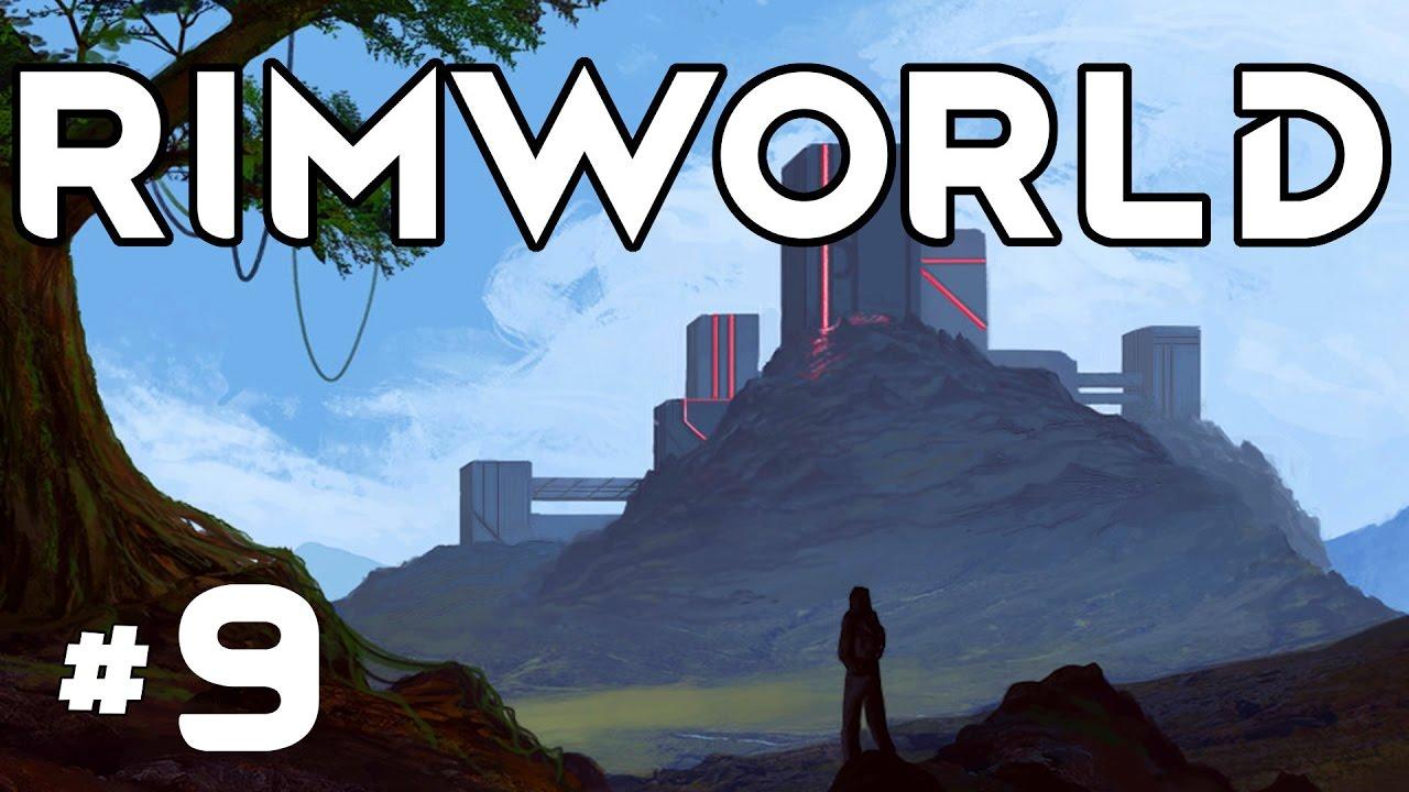 RimWorld Alpha 16 - Ep. 9 - Sending a Caravan! - Let's Play ...
