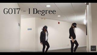 Gambar cover GOT7 - 1 Degree Dance Cover   M & T Choreography