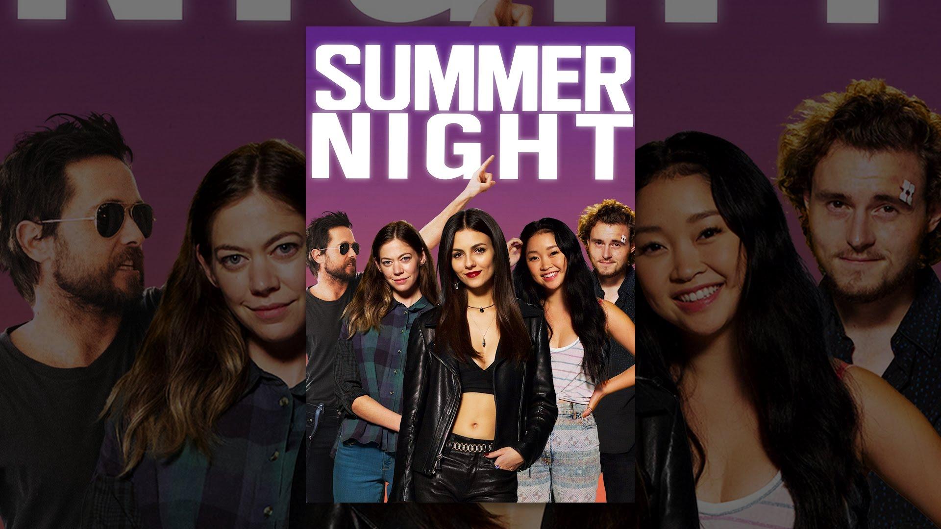 Summer Night 1