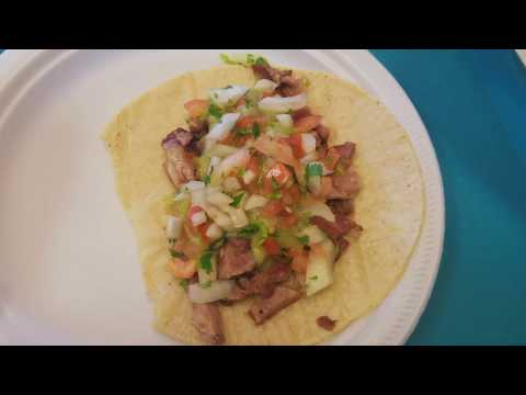 Las Vegas Mexican Restaurant: Fausto's Mexican Grill