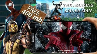 The Amazing Spider-man 2  for all Android device free download | invalid licence fix | hindi
