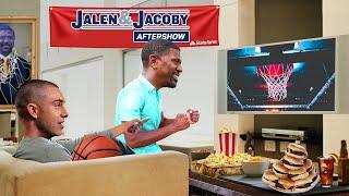 'The Last Dance' finale recap: Michael Jordan's last game with the Bulls | Jalen & Jacoby Aftershow