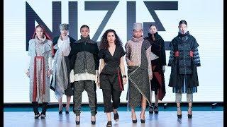 Коллекцию Низе Эмиршах признали лучшей на Неделе моды на Байкале