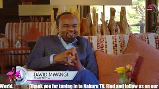 Nakuru County Tourism Association Feature   #TembeaNakuru   #NakuruRising   #NakuruTV