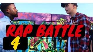 RAP BATTLE (PART 4) | Ah Nice