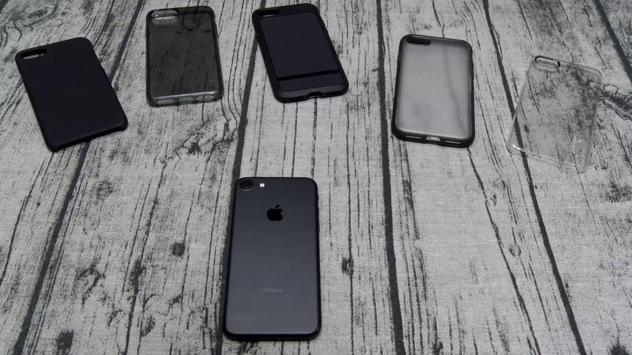 Incipio iPhone 7 Case Lineup