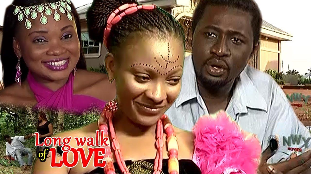 Download Long Walk of Love Season 1 -  2018 Latest Nigerian Nollywood Movie full HD