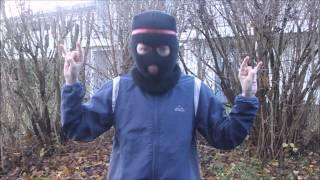 Kommando Kalle Musikkvideo - Risenga Ungdomsskole prosjekt