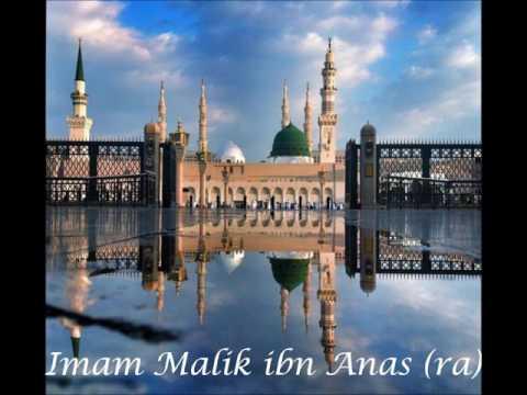 Imam Malik ibn Anas (Methodology & Fiqh; Al-Muwatta