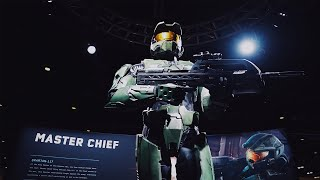 Halo: Outpost Discovery Sizzle