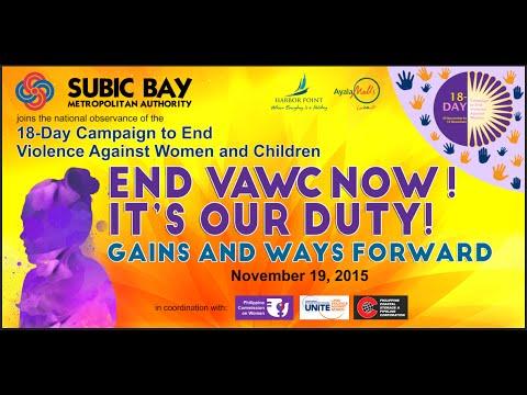 The Women of Subic Bay Freeport Zone