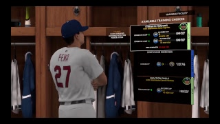 RTTS Getting to the show mlb the show 18,might do fortnite