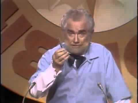 Foster Brooks Roasts   Telly Savalas Man of the Hour
