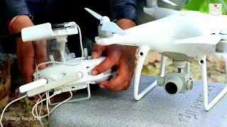 Top 1 Best Drone for Indian | How to Fly DJI Drone शादियों और नाइट सूट के लिए सबसे बेस्ट ड्रोन