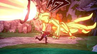 Naruto to Boruto: Shinobi Striker - 4th Official Gameplay Trailer! (HD)