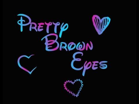 Cody Simpson - Pretty Brown Eyes {Lyrics}