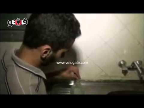 بالفيديو والصور.. طالب وفتاة يمثلان جريمة قتلهما لرجل بالإسماعيلية