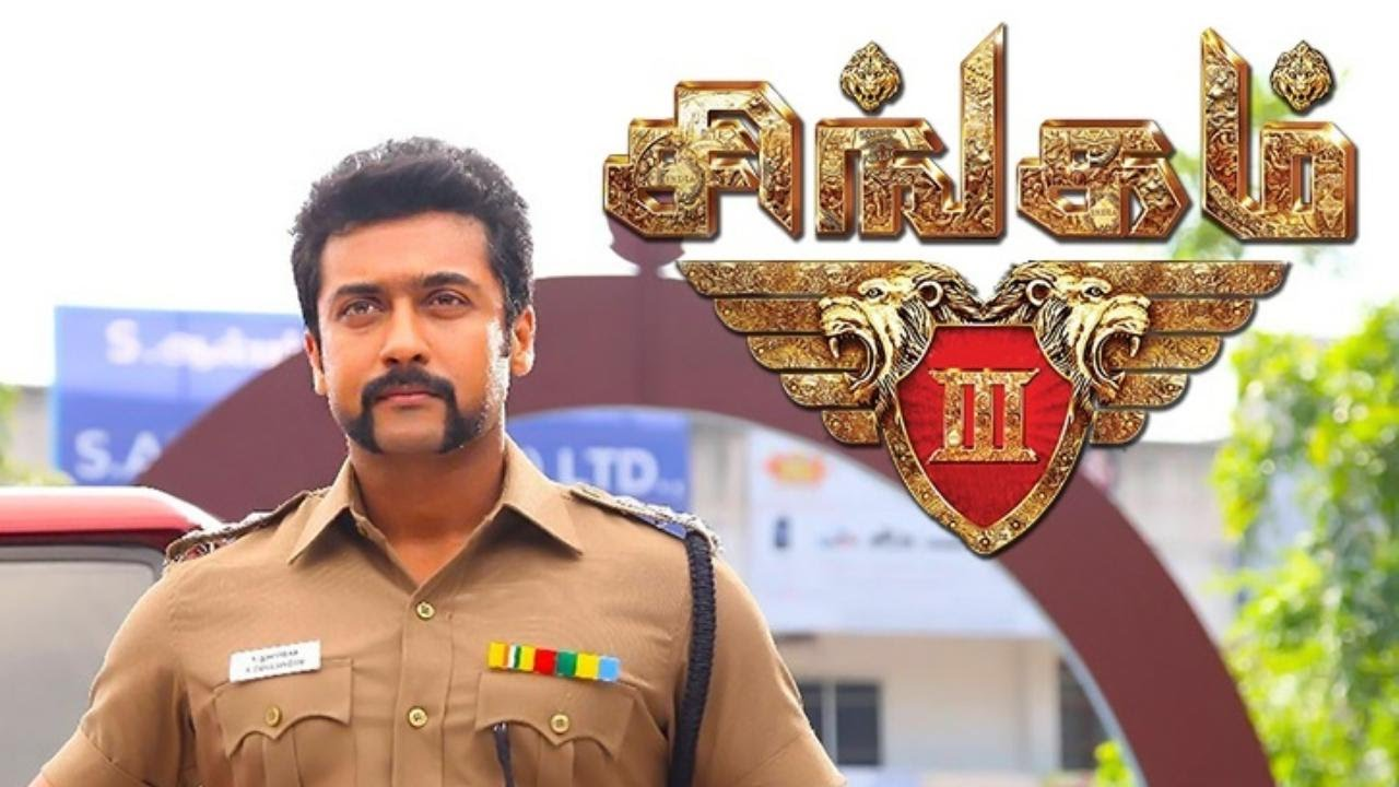 All About Surya Only About Surya 24 The Movie: Singam 3 Tamil Movie Release Date And Review