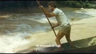 He empezado un viaje   Alonso del Río