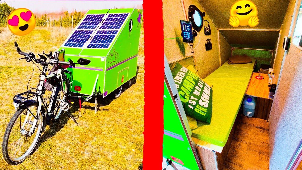 Sowas Hast Du Noch Nicht Gesehen Roomtour Solar