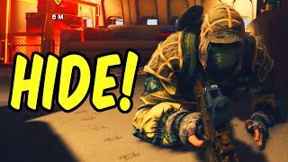 HIDE! Rainbow Six Siege Funny Moments & Epic Stuff (Siege Week)