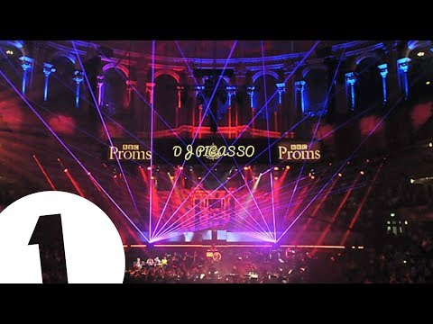 ibiza summer. SHOW MUST GO ON. HOUSE VOCAL MIX by dj picasso