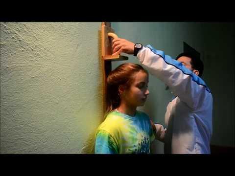 Video tutorial de evaluación diagnóstica 2017