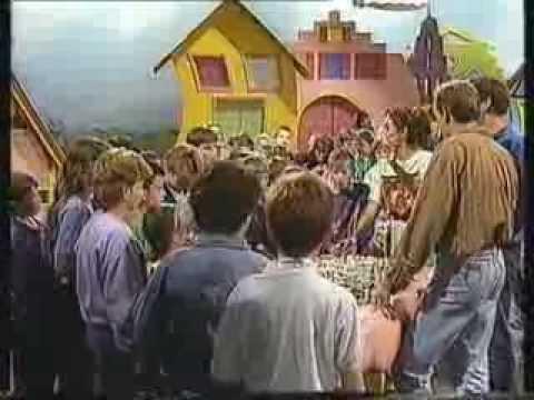 Der Disney Club ARD 19911993 Kaugummi