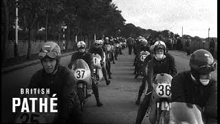 Lightweight Grand Prix (1968)