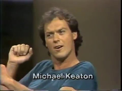 Download Youtube: Michael Keaton on Late Night, 1982-83