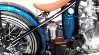 66 Triumph Chopper Triumph Bobber,ky