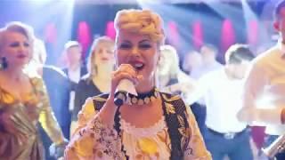 MIRELA PETREAN - COLAJ HORE - Revelionul artistilor Targu jiu 2019 Muzica de petrecere 201 ...
