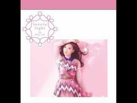 林欣彤 Mag Lam - 向玻璃鞋說再見 (CD Version)