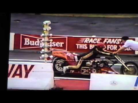 Brian Johnson vs Terry Kizer 91