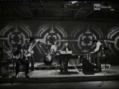 Gli AREA ( 1977)