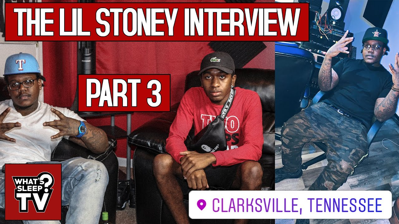 Lil Stoney & Kyree Thomas Discuss If Rappers Should Promote Songs They Were Paid To Be Featured On