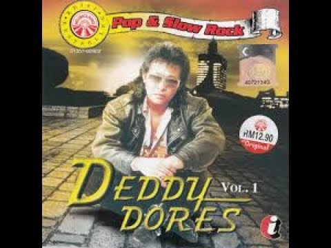 Deddy Dores Superkid   Gadis Bergelang Emas