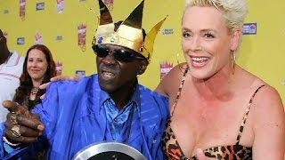 Top 10 Unlikely Celebrity Couples