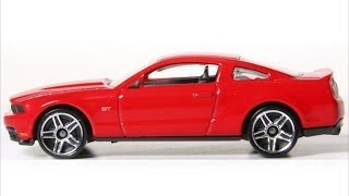 Car Design: Designing 'hot Wheels' Toy Cars